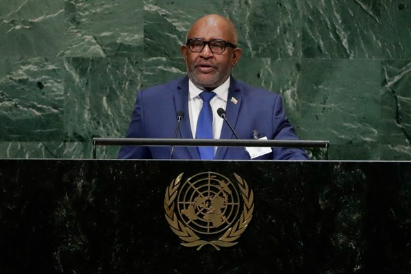After Disputed Election Win, Assoumani Consolidates Power in Comoros