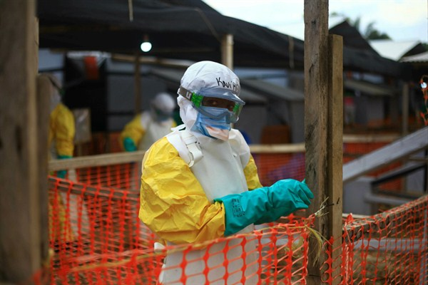 Ebola Is Spreading Rapidly in Eastern Congo, Fueled by Mistrust of Health Workers