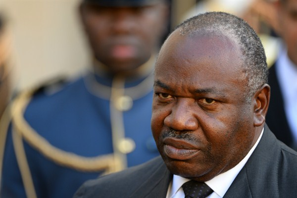 A Scandal Over Stolen Timber Has Upended Gabon's Government