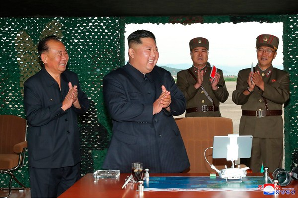 North Korea's Sanctions-Busting Gets More Sophisticated—and More Lucrative