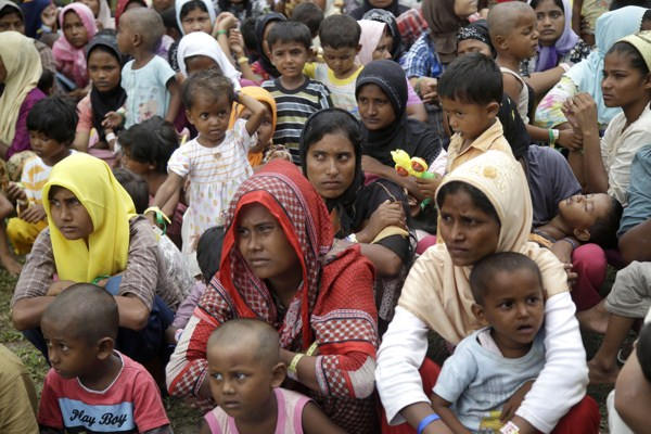 Lasting Solution to Rohingya Refugee Crisis Depends on Myanmar