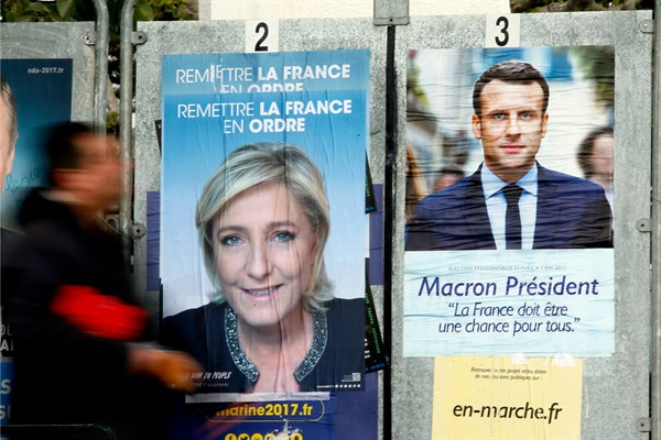 article takeaways from french elections first round