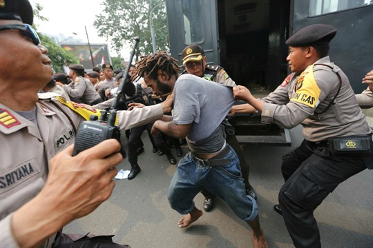 Where Is West Papua S Struggle For Independence From Indonesia Headed