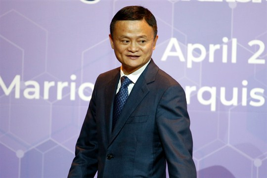 The Many Explanations For Why Jack Ma China S Wealthiest Man Is