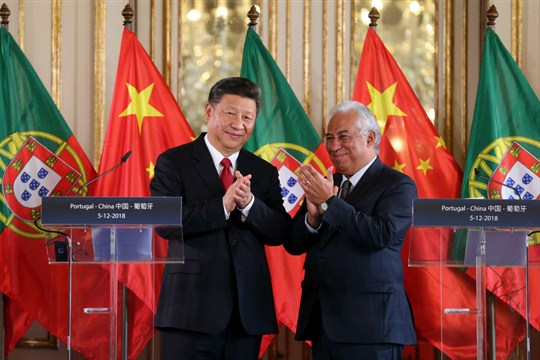 Confusion Over Us China Trade Truce Overshadows Busy Week Of