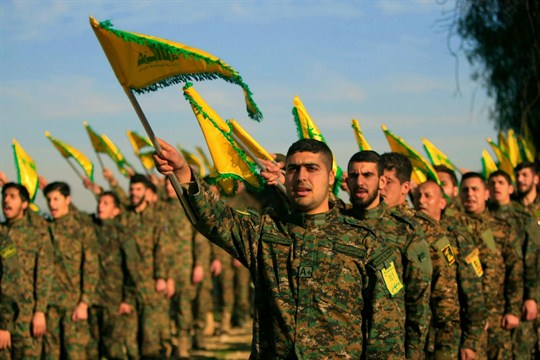 Though Strengthened in Syria, Hezbollah Faces Unprecedented