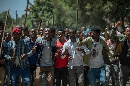 Are Ethiopians Losing Faith in Abiy Just Weeks After His Nobel Peace Prize?