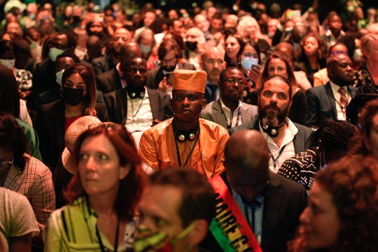 The 'New' Africa-France Summit Is More Form Than Substance